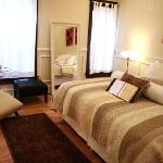 Overnight Guest Room