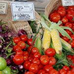 Eau Claire Farmer's Market