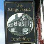 The Kings House Restaurant