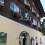 Foto de Hotel Gasthof Braeu
