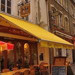 Creperie St. Michel