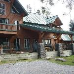 Lake Louise Hostel