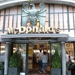 Mc Donald's Porto