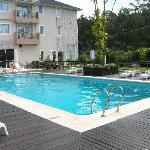 Photo of Alamos del Mar Apart Hotel & Spa