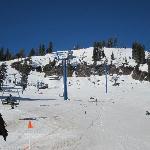 Ski Truckee