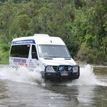 Foto de Southern Cross 4WD Tours