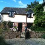 Rose Cottage, Little Quarme