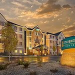 Welcome to the Staybridge Suites Reno