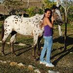 """Guest with """"Ladron"""" our upcoming Stud"""