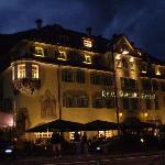 Foto de Hotel Dolomiti