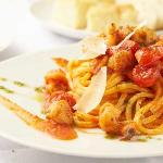 Pasta with Ragu Sauce