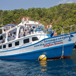 Similan Diving Safaris - Day Tours