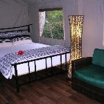 Safari Palm Treehouse