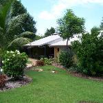 Pandanus Lodge