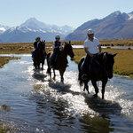 Glentanner Horse Trekking