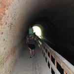 C&O Canal - Paw Paw Tunnel