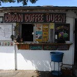 Key West Cuban Coffee Queen