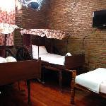 Calesa Rooms In Grandpa's Inn