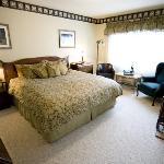 Norquay Room