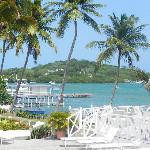 Isla Magueyes