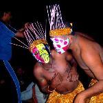 Siddi Dhamaal Dance