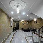 lobby of 3 floor