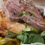 Tasty Ham Hock (?)
