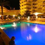 Photo de Hotel Monterrey