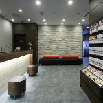 Photo of Hotel Mystays Asakusa-bashi