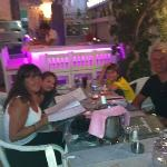 Best meal in Kalkan!!