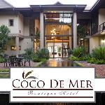 Coco De Mer Foto