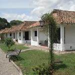 Nice spacious cabanas in the nature of los Llanos