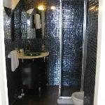 Marvelous Suite-Bathroom