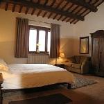 Large main bedroom with en-suite