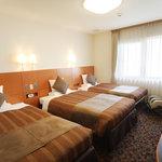 Hotel Mystays Maihama Foto