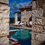 Salvator villa with private pool