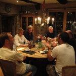 round table enjoymint