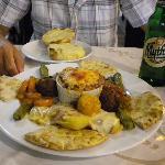 Foto de Roulas Restaurant