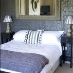 Shaftesbury Room