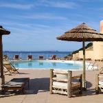 Hotel la Baja