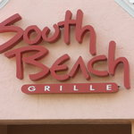 Photo de South Beach Grille