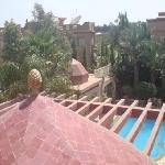 la setifa vue des toits