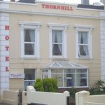 Thorn hill hotel Seafront