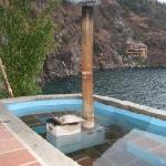 Hot Tub Casa del Mundo