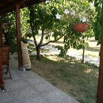 Il portico