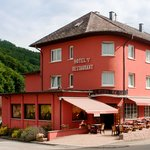 Hôtel Restaurant terrasse