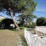 Rennaissance - Park Piscine