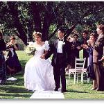 Weddings a world apart