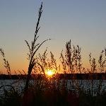 Beautful Sunset...