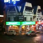 Kavy hotel